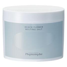 Скраб для глубокого очищения Beach Flower Melting Salt 500 мл Phymongshe Корея