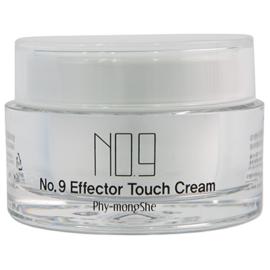 Пилинг-крем для лица № 9 Effector Touch Cream 30 мл