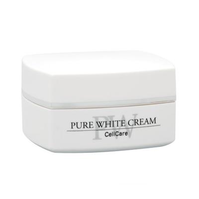 Отбеливающий омолаживающий крем Pure White Cream