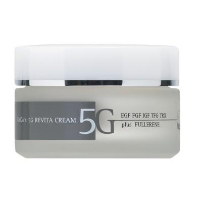Ревитализирующий крем c факторами роста 5G Revita Cream