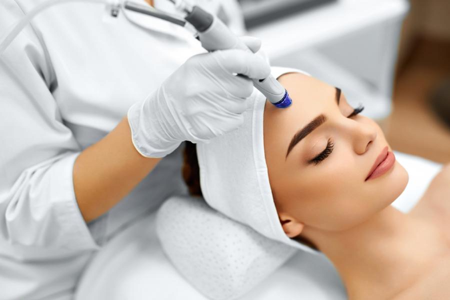 Estethic Skin Care (ES 301) японская лечебная профессиональная косметика