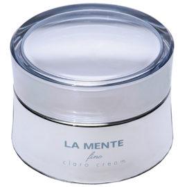 Омолаживающий крем для лица с экстрактом плаценты Fino Claro Cream La Mente Япония