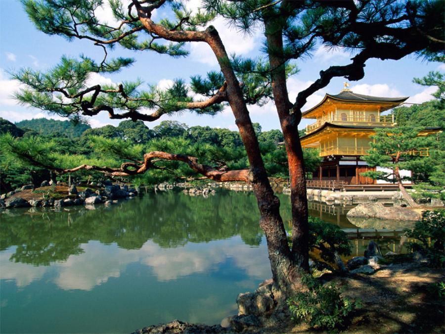 Японская философия естественной Красоты, Здоровья и Омоложения!