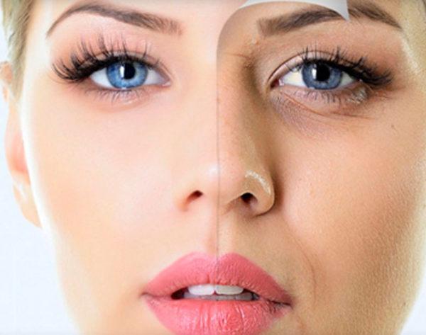 Набор масок СО2 для лица карбокситерапия 5 шт Carboxy CO2 gel mask, Корея