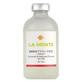 Экстракт для лица с ферментированной плацентой «HAKKOH» Fermented & Mellowed Placenta Ext.100