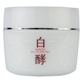 Эликсир HAKKOH с ферментированной плацентой HAKKOH Placenta All in one gel 50 мл La Metne, Япония