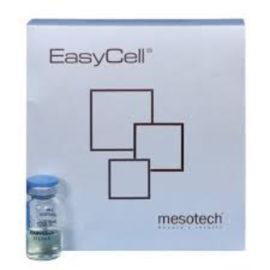 Сыворотка антицеллюлитная Изицелл Easycell 10x5мл Мезотек (Mesotech) Италия