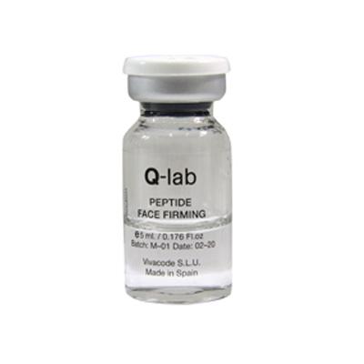 Укрепляющий пептидный коктейль Peptide Face Firming 5мл Q-Lab Испания