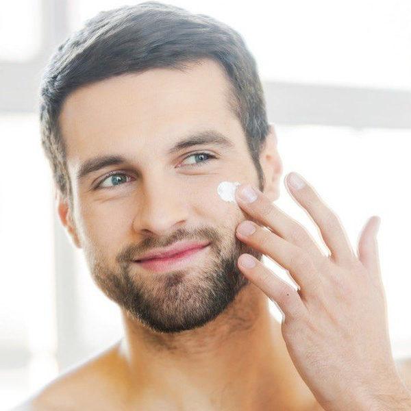 Клеточный увлажняющий защитный крем для мужчин Cellular Hydrating Skin Protection 30 мл Swiss Perfection Швейцария