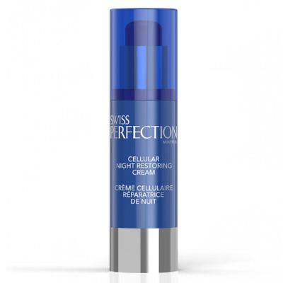 Клеточный ночной восстанавливающий крем Cellular Night Restoring Cream 30 мл Swiss Perfection Швейцария
