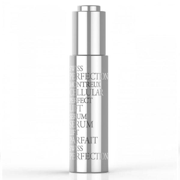 Клеточная лифтинговая сыворотка Cellular Perfect Lift Serum 30 мл Swiss Perfection Швейцария