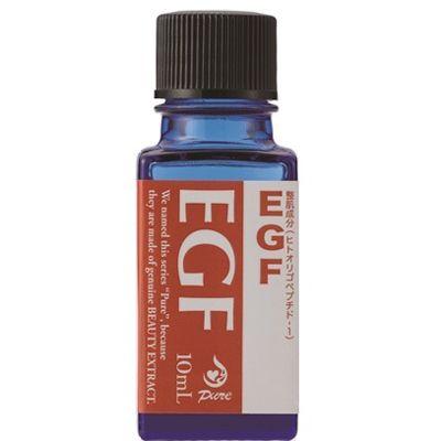 Сыворотка регенерирующая Pure EGF 10 мл La Mente Япония