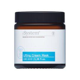 Крем-маска лифтинговая Lifting Cream Mask 100 мл iSystem Италия