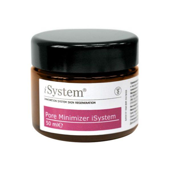 Крем суживающий поры Pore Minimizer 50 мл iSystem Италия