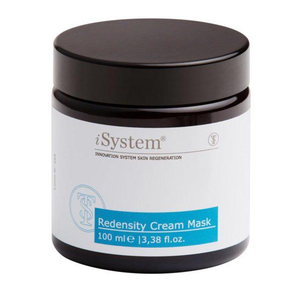 Крем-маска питательная Redensity Cream Mask 100 мл iSystem Италия