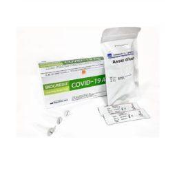 Экcпресс-тест Covid 19 BIOCREDIT AG Repigen — антиген 1 шт.