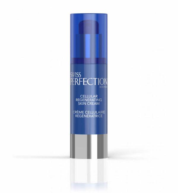 Клеточный регенерирующий крем Cellular Regenerating Skin Cream 30 мл Swiss Perfection Швейцария