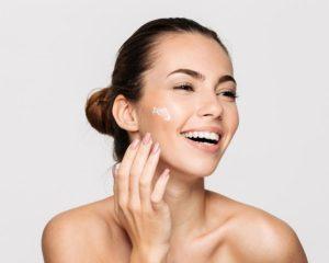 Антивозрастной омолаживающий клеточный уход за кожей и косметические средства