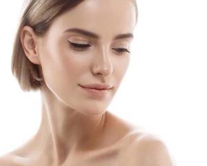 Люксовый Антивозрастной уход за лицом Атласный Satiny Anti-Aging Face Care Swiss Perfection Швейцария