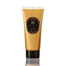 Омолаживающий крем с драгоценными компонентами Spalia Skin Cream 200 мл La Mente Япония